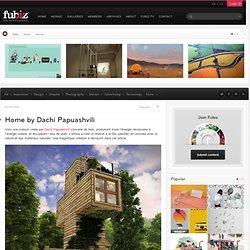Home by Dachi Papuashvili