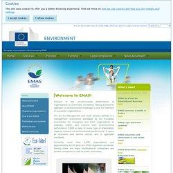 Home - EMAS - EUROPA
