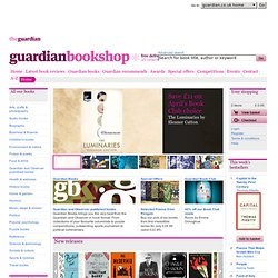 Guardian Bookshop