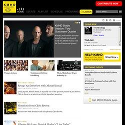 KMHD 89.1 Jazz Radio