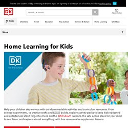 Home Learning for Kids