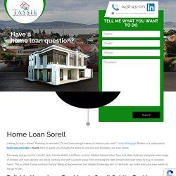 Home Loan Sorell