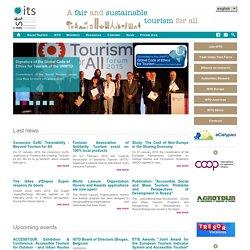 OITS - ORGANISATION INTERNATIONALE DU TOURISME SOCIAL