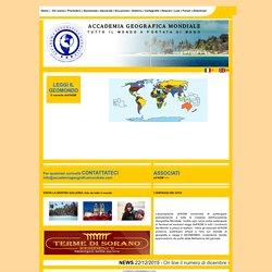 Accademia Geografica Mondiale