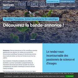 Home - Pariscience