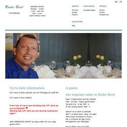 Home - Rudis Beisl