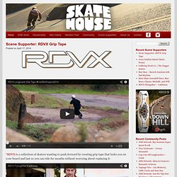 Home | »SkateHouseMedia.com | Tune in, turn off, go skate.
