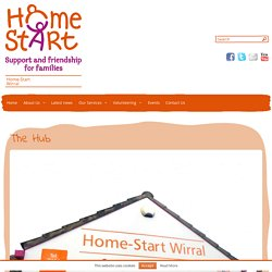 Home-Start Wirral The Hub