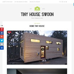 hOMe Tiny House