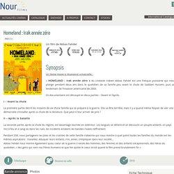 Homeland : Irak année zéro - Nour films