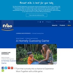 Friso Milk for Children