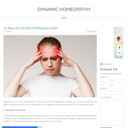 Effective homeopathic treatment in New Jersey, Treatment for Phobias - DYNAMIC HOMEOPATHY