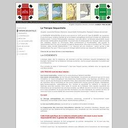 Biosophie - Homeopathie - Therapie sequentielle - Jean Elmiger - Lausanne - Suisse - Nos services