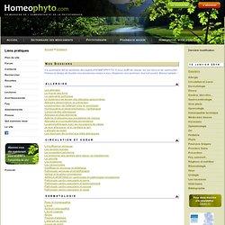 Le magazine de l'homéopathie