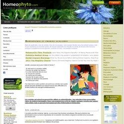 Homéopathie et phobies scolaires