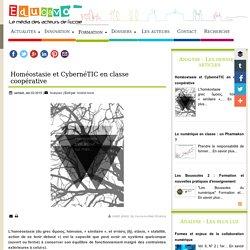 Homéostasie et CybernéTIC en classe coopérative