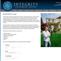 Homeowners Insurance Brooklyn