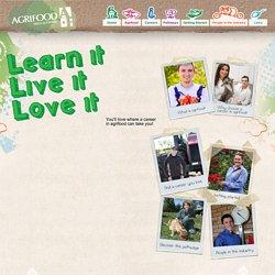 Homepage - AgriFood Skills Australia