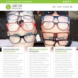 Homepage - Albert Cuyp Markt