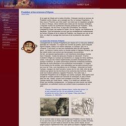 Poséidon et les errances d'Ulysse
