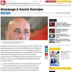 Hommage à Daniel Bentejac