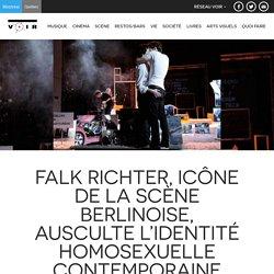 """""""Falk Richter, icône de la scène berlinoise, ausculte l'identité homosexuelle contemporaine dans Small Town Boy"""""""