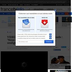 """Don du sang pour les homosexuels: """"Nous attendons 40000 dons"""" en 2016, souligne Marisol Touraine"""