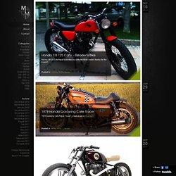 Modern Moto