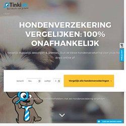 ▷ Hondenverzekering Vergelijken? Goedkope Hondenverzekeringen