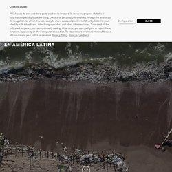 Honduras, zona cero del cambio climático en América Latina