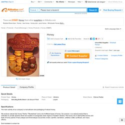 Honey products, buy Honey products from alibaba