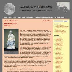 Hearth Moon Rising's blog
