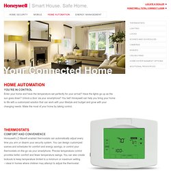 Honeywell Home Automation