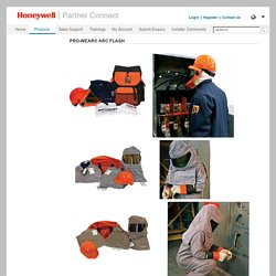 Arc Flash Suit, Pro-Wear® Arc Flash - Honeywell Partner Connect