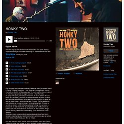 HONKY TWO