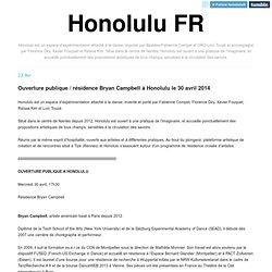 Honolulu FR