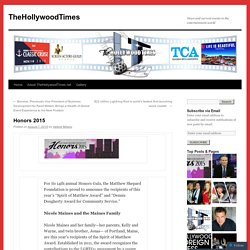 TheHollywoodTimes