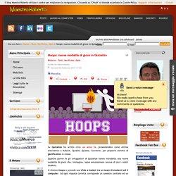 Hoops: nuova modalità di gioco in Quizalize