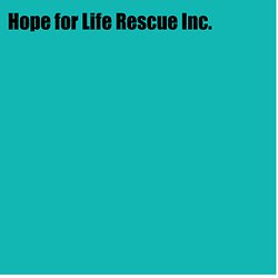 Hope For Life Rescue, Inc.