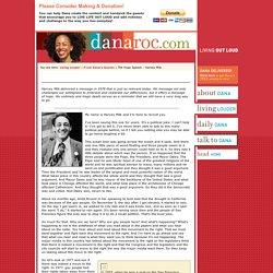 The Hope Speech : Harvey Milk