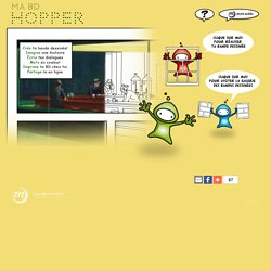 Hopper - RMN Bd