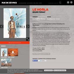Le Horla Grand Format