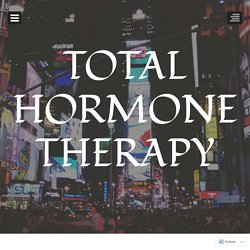 Hormone Replacement Therapy and everything you need to know about it