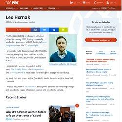 Leo Hornak