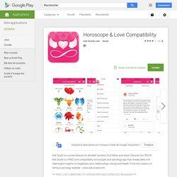 Love Compatibility App