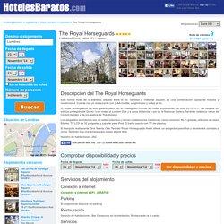 The Royal Horseguards, Londres - HotelesBaratos.com