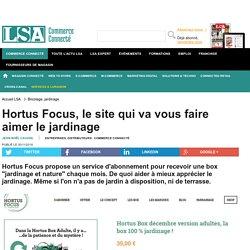 Hortus Focus, le site qui va vous faire aimer... - Bricolage, jardinage