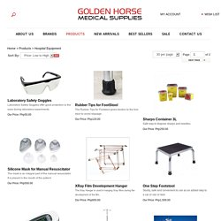Golden Horse Medical Supplies