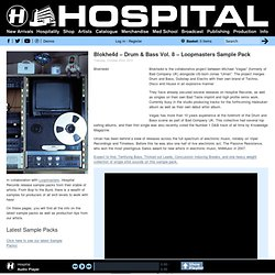 Hospital Records - Production - Syncopix