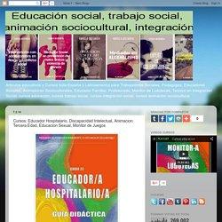 Educador Hospitalario, Discapacidad Intelectual ...